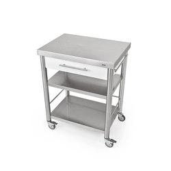 Auxilium 694701 | Outdoor kitchens | Jokodomus