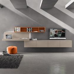 I-modulART_297 | Cabinets | Presotto