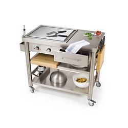 Auxilium teppan Yaki 697110 | Placas de cocina | Jokodomus