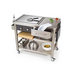 Auxilium teppan Yaki 697120 | Placas de cocina | Jokodomus