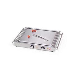 Auxilium teppan Yaki 697030 | Placas de cocina | Jokodomus