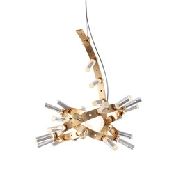 Flexus Pendant | General lighting | Baroncelli