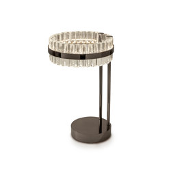 Saturno LED Table lamp | Lampade tavolo | Baroncelli