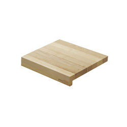 Auxilium additional cutting board 900231 | Chopping Boards | Jokodomus