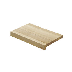Auxilium additional cutting board 900232 | Chopping Boards | Jokodomus