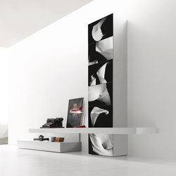 I-modulART Cover | Sideboards | Presotto
