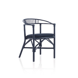 70s reedited Altet Dining armchair | Restaurant chairs | Expormim