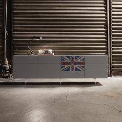 Madia I-modulART | Sideboards | Presotto