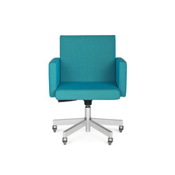 AVL Office Chair | Arbeitsdrehstühle | Lensvelt