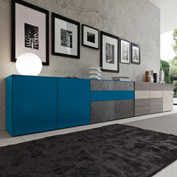 Madia H.776 | Sideboards | Presotto