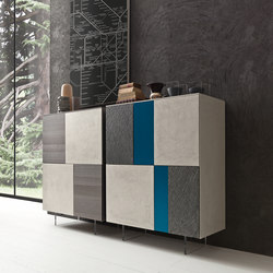 Madie H.1160 | Sideboards / Kommoden | Presotto