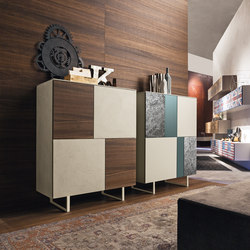 madie inclinart sideboards from presotto architonic