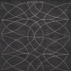 Akana dgr | Rugs / Designer rugs | KRISTIINA LASSUS