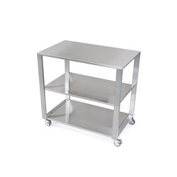 Kada teppan Yaki  669100 | Kitchen trolleys | Jokodomus
