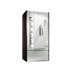 Stockinger for Bentley Safe | Valuables storage / safes | Stockinger