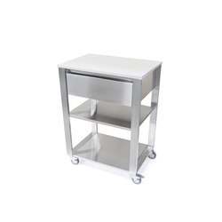 Kada 660701 | Kitchen trolleys | Jokodomus