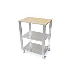 Kada 662700 | Kitchen trolleys | Jokodomus