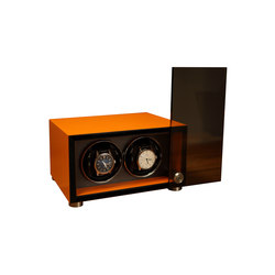 Stockinger Watch Winder Cabinet | Valuables storage / safes | Stockinger