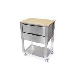 Kada 662702 | Kitchen trolleys | Jokodomus