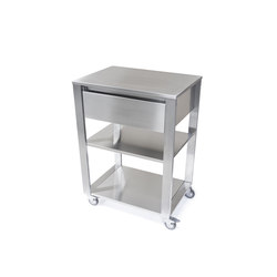 Kada 667701 | Kitchen trolleys | Jokodomus