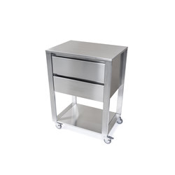 Kada 667702 | Kitchen trolleys | Jokodomus