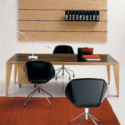 Eracle | Executive desks | ALEA