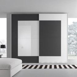 Kaleidos_2 Wardrobe | Cabinets | Presotto