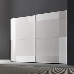 Kaleidos_3 Wardrobe | Cabinets | Presotto