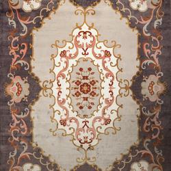 Naturitas Fine 100 Aubusson Napoleon | Rugs / Designer rugs | Domaniecki