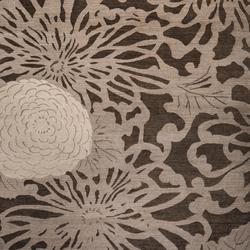 Naturitas Color 100 Chrysantheme | Formatteppiche / Designerteppiche | Domaniecki