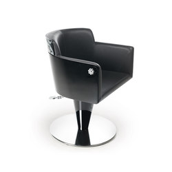 Aida | MG BROSS Fauteuils de Coiffure | Barber chairs | GAMMA & BROSS