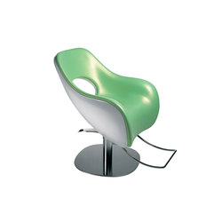 Sensual | MG BROSS Barber Chair | Barber chairs | GAMMA & BROSS