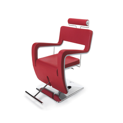 Tsu MR | MG BROSS Fauteuil Homme | Barber chairs | GAMMA & BROSS