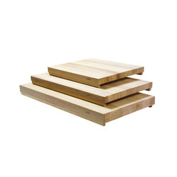 Counter top cutting boards | Tablas de cortar | Jokodomus