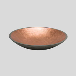 Bowl (copper) | Bowls | lebenszubehoer by stef's