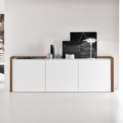 Madia Extra Square | Sideboards | Presotto