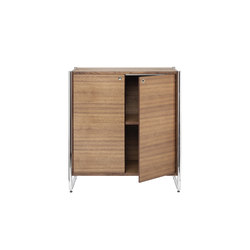 S 290 | Armoires / Commodes Hifi/TV | Thonet