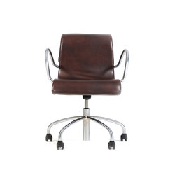 Vlag Office Chair | Sillas | Lensvelt