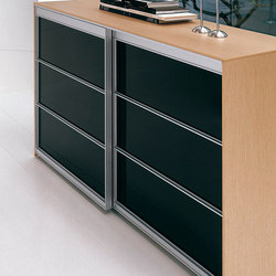 Eracle | Sideboards / Kommoden | ALEA