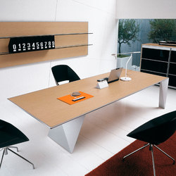 Eracle | Executive desks | ALEA