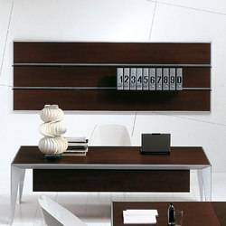 Eracle | Office shelving systems | ALEA