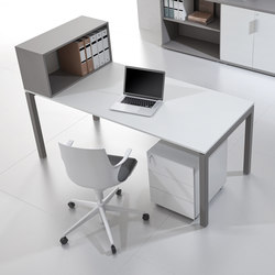 Italo | Bureaux individuels | ALEA
