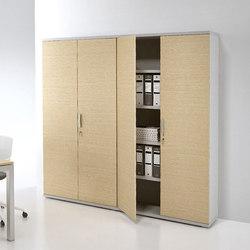 Italo | Cabinets | ALEA