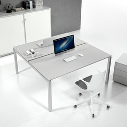 Italo | Desks | ALEA