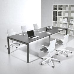 Italo | Desking systems | ALEA