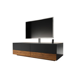 cubus pure Home Entertainment | Aparadores multimedia | TEAM 7