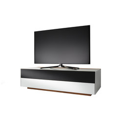 cubus pure buffet TV | Armoires / Commodes Hifi/TV | TEAM 7