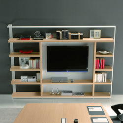 Odeon | Shelving | ALEA