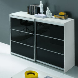 Odeon | Sideboards | ALEA