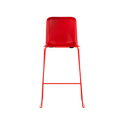That Chair Barstool | Taburetes de bar | Lensvelt